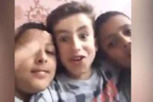 فيديو : بعد فشله بالإعتداء على الطفل إيطالي 10 سنوات قام بخنقه وإخفاء جثته في جريمة بشعة جديدة