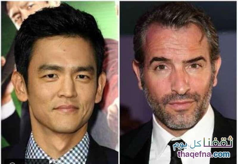 جون تشو وجون ديجاردان - 44 سنة