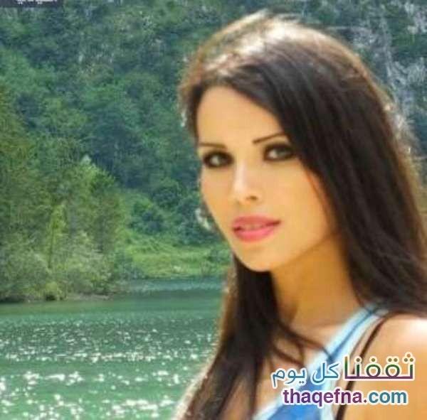 صور رنا الحريري مرت باسم ياخور ، رنا زوجه باسم ياخور