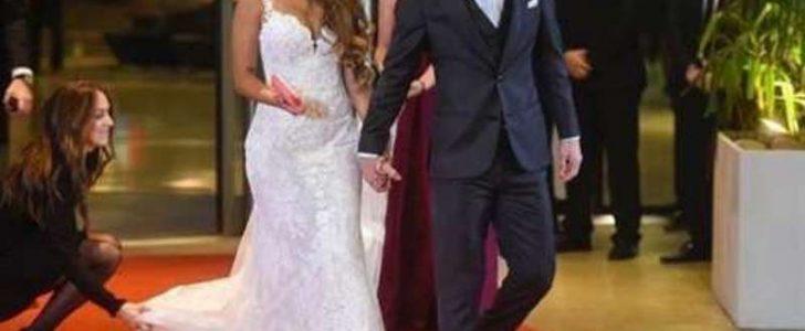 لفتة إنسانية لنجم برشلونة ليونيل ميسي بعد إنتهاء حفل زفافه ، فما الذي فعله ؟