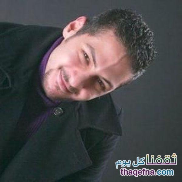 وفاة المذيع والممثل عمرو سمير (1)