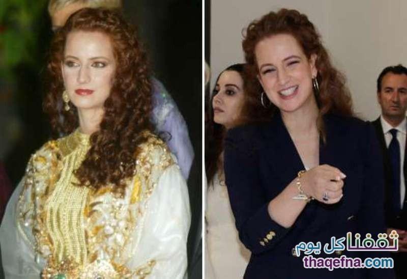 أميرة المغرب (2002, 2017)
