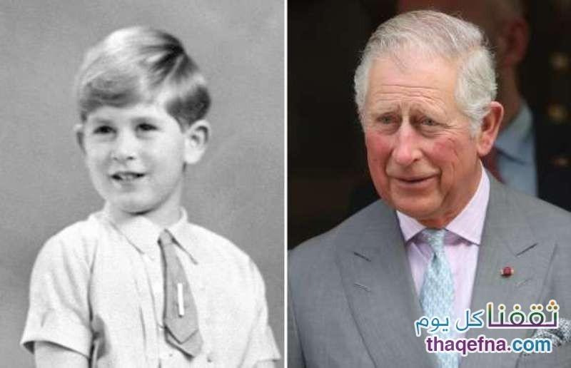 أمير ويلز الأمير تشارلز (1953, 2017)