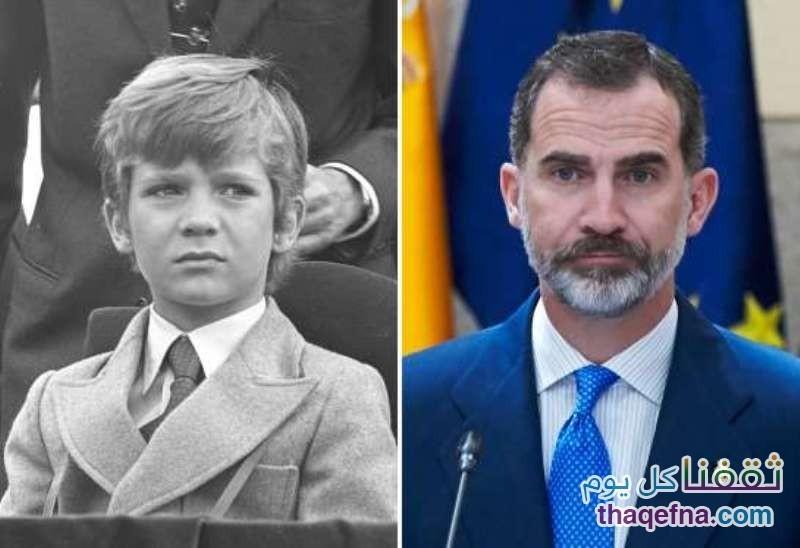 الملك فيليب السادس (1976, 2017)