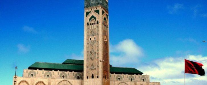 خبر هام خاص بالمغاربة بتحديد تكلفة تذكرة من أجل زيارة مسجد الحسن الثاني وبشروط !