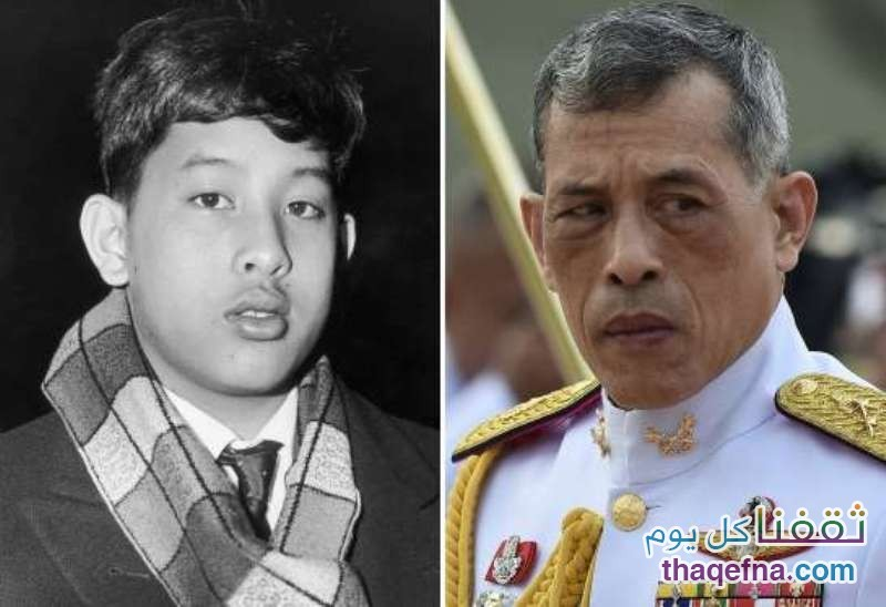 ملك تايلاند (1966, 2017)