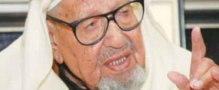 وفاة محمد إبراهيم السبيعي أحد الرائدين في العمل التنموي في المجتمع وحزن المغردين عليه !
