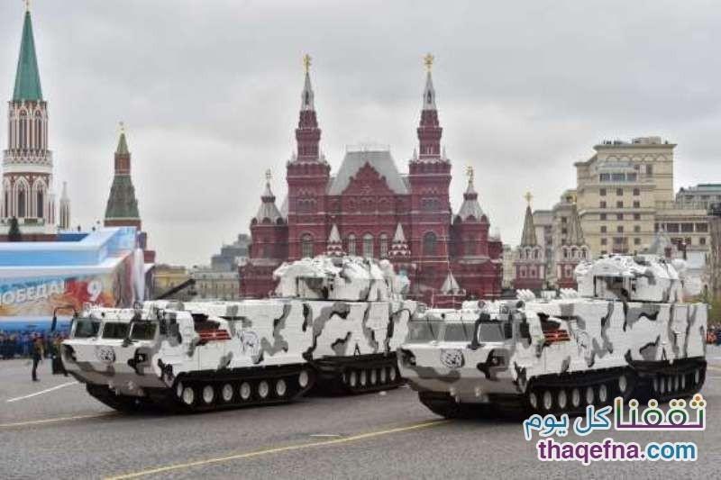 2. روسيا
