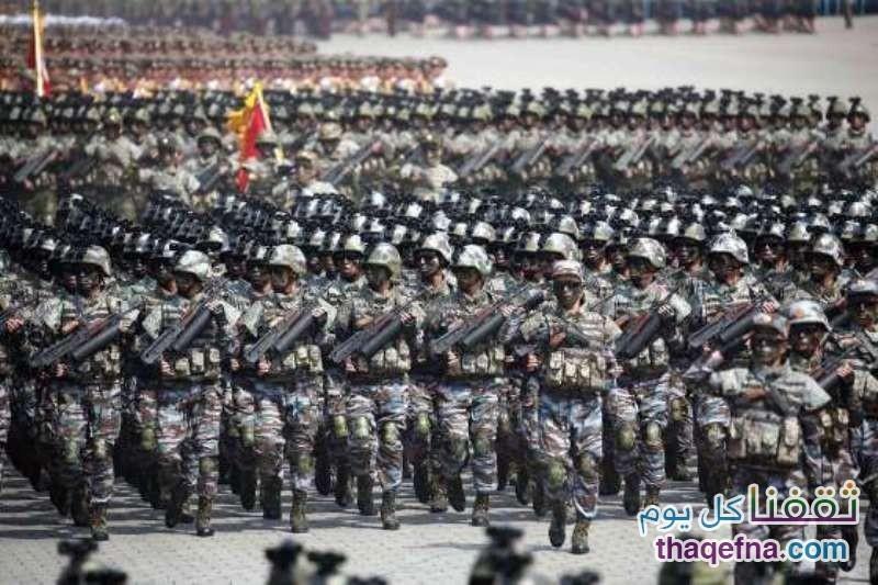 23. كوريا الشمالية