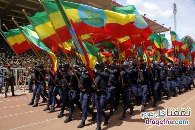 42. اثيوبيا