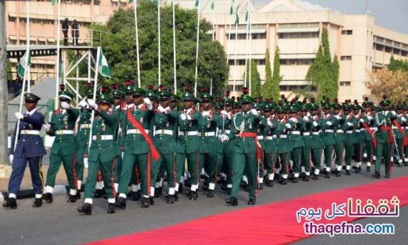 45. نيجيريا