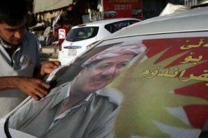 استفتاء كردستان ترند يتصدر على تويتر في الإمارات والسعودية ومصر والعديد من الدول !