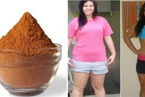 تعرفي معنا على أفضل وصفة طبيعية من أجل التخلص من الدهون الصعبة بالجسم وبنتائج روعه !