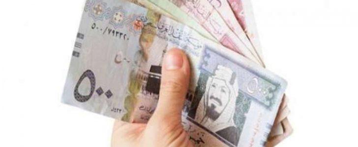 راتب خيالي لوافد أجنبي في السعودية يثير جدلاً واسعاً على مواقع التواصل الإجتماعي !