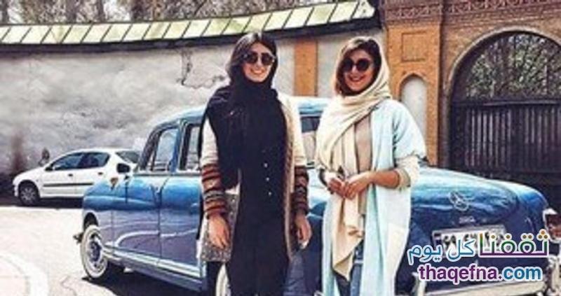 صور أيناء مشاهير في دولة إيران