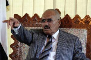 حقيقة مقتل علي عبد الله صالح الرئيس اليمني على يد الحوثيين وبيان صادر من حزب المؤتمر !