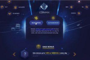 شرح موقع coinmix.biz لتعدين العملات الإلكترونية مع إثبات الدفع من الموقع بالفيديو