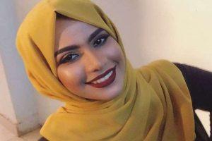 السودانية لوشي تحسم أمرها وترفض مهر 25 مليون دولار من العريس السعودي !