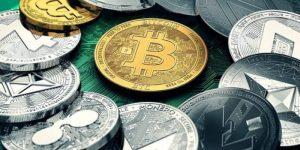 العملات الرقمية وعصر جديد