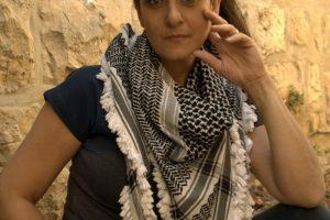 وفاة الفنانة الفلسطينية ريم البنا بعد مقاومتها لسرطانين وبرحيلها أشعلت مواقع التواصل الإجتماعي