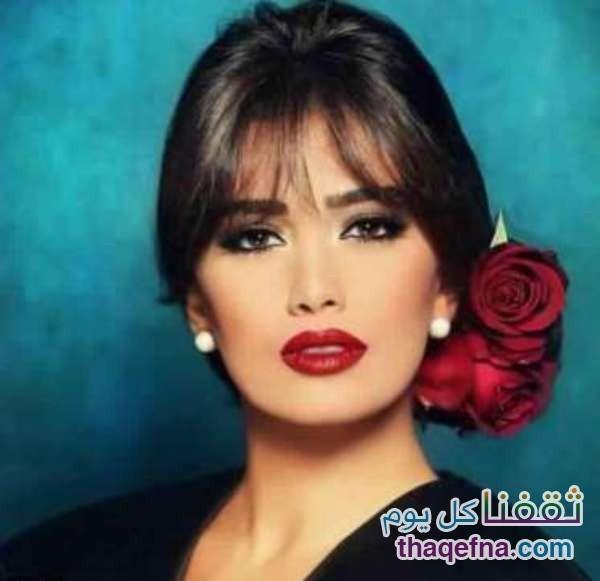 المذيعة اللبنانية جسيكا عازار
