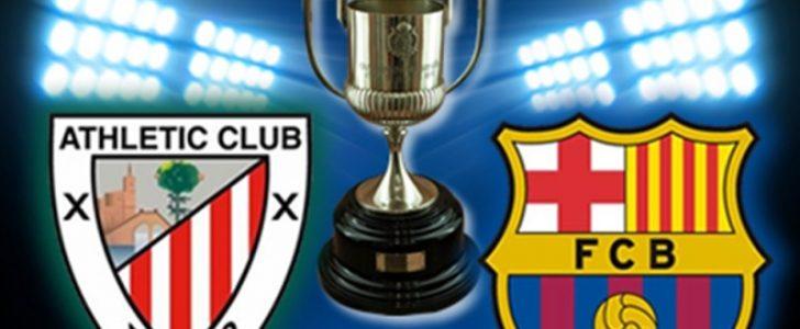 موعد مباراة برشلونة وأتلتيك بيلباو الأحد القادم والقنوات الناقلة للمباراة !