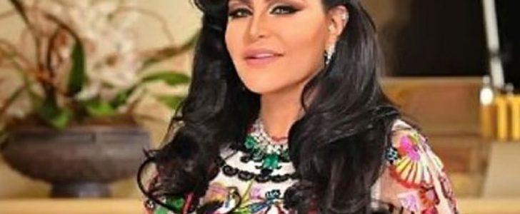 في يوم المرأة العالمي الفنانة الإماراتية أحلام شاركت معجبيها بإستفتاء حول ضرب الأزواج – بالفيديو !