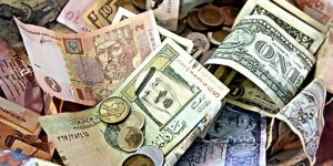 تجارة العملات