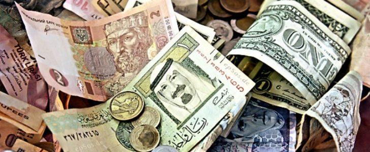 ما هو مبلغ المال اللازم للبدء بتحقيق الدخل من خلال تجارة العملات !