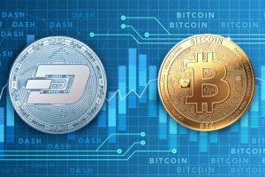 كل ما تريد معرفته عن عملة الداش Dash – العملة الرقمية التى تفوقت على البيتكوين Bitcoin !
