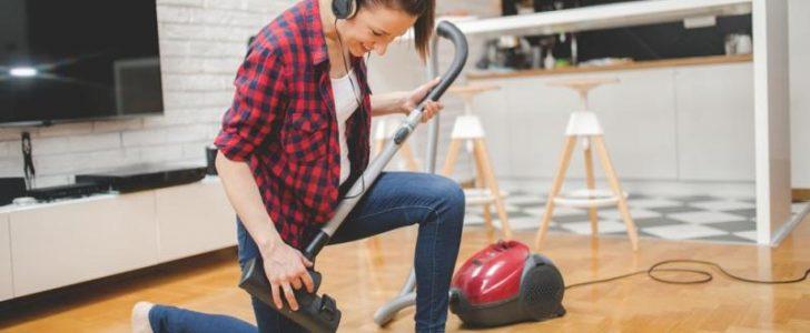 نصائح للحصول على بيت نظيف بأقل مجهود وبأقصر وقت ممكن