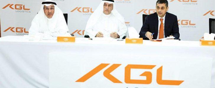 كي جي إل تساهم في إنجاح مبادرة كويت كوميوت