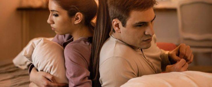 أشياء تمنعك من الوصول إلى النشوة في العلاقة الزوجية