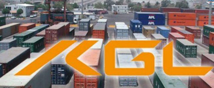 فوز شركة كي جي إل بجائزة أفضل ورشة صيانة لحافلات يوتونع في العالم
