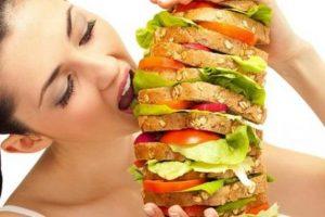 نصائح لزيادة الوزن للبنات